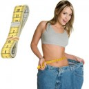 10 kilo afvallen in 1 maand zonder sporten